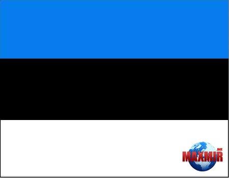 Delfi foto gt фото gt флаг эстонии