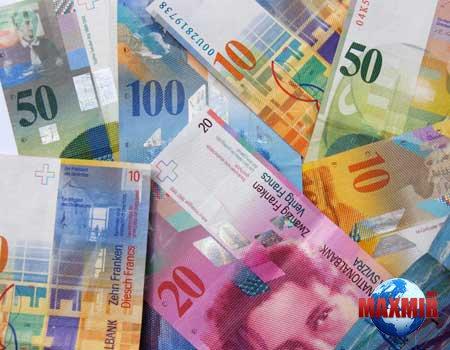 Национальная валюта швейцарии купить металлоискатель в воронеже цена