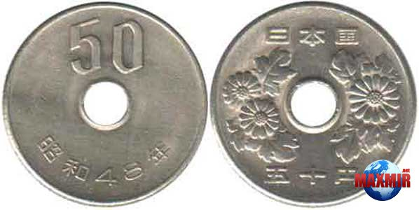 Валюта Японии – Currency of Japan » Maxmir.net - Мир путешествий ...
