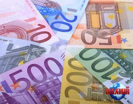 Курс евро в финляндии