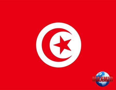 Флаг туниса – flag of tunis — мир