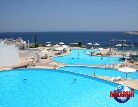 Dessole Royal Rojana Resort 5*