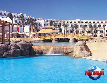 Видео отеля Savoy Sharm El