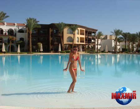 Отель Savoy Sharm El Sheikh 5*