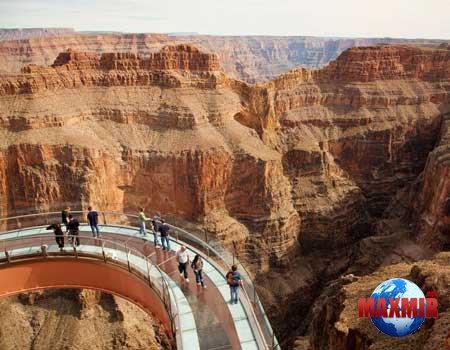 Необычный национальный парк Гранд-Каньон » Maxmir.net ...