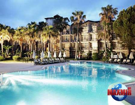pgs world palace 5* видео PGS World Palace 5* (Кемер, Турция): Отзывы, фото, цены на ...
